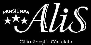 Pensiunea Alis